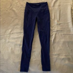 Victoria's Secret Sport Yoga Pants (Small)